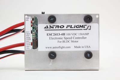 ESC-2413 BLDC SENSORLESS SPEED CONTROLLER